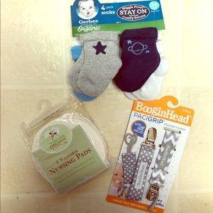 Other - Newborn bundle!